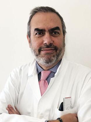 Vicepresidente - Claudio Chimini
