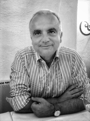 Consigliere - Nicola De Iorio Frisari